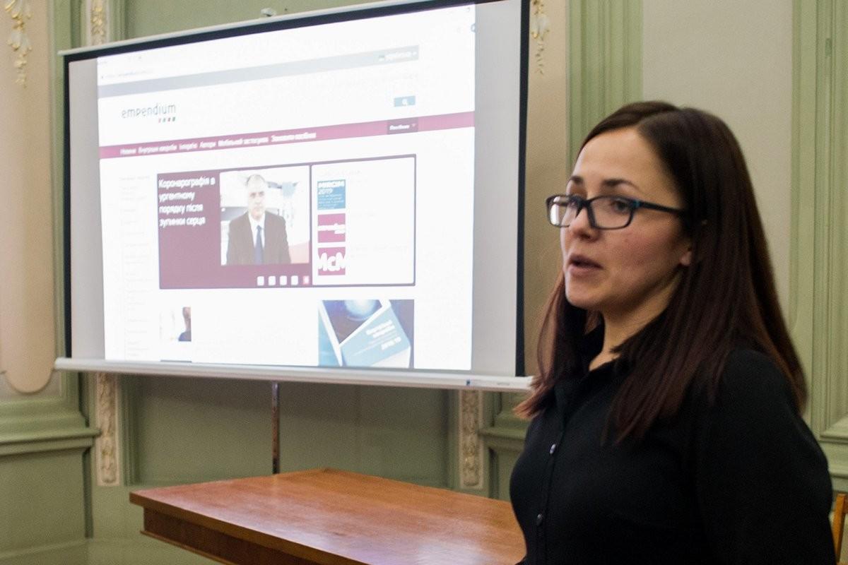 Презентація книги Анджея Щекліка