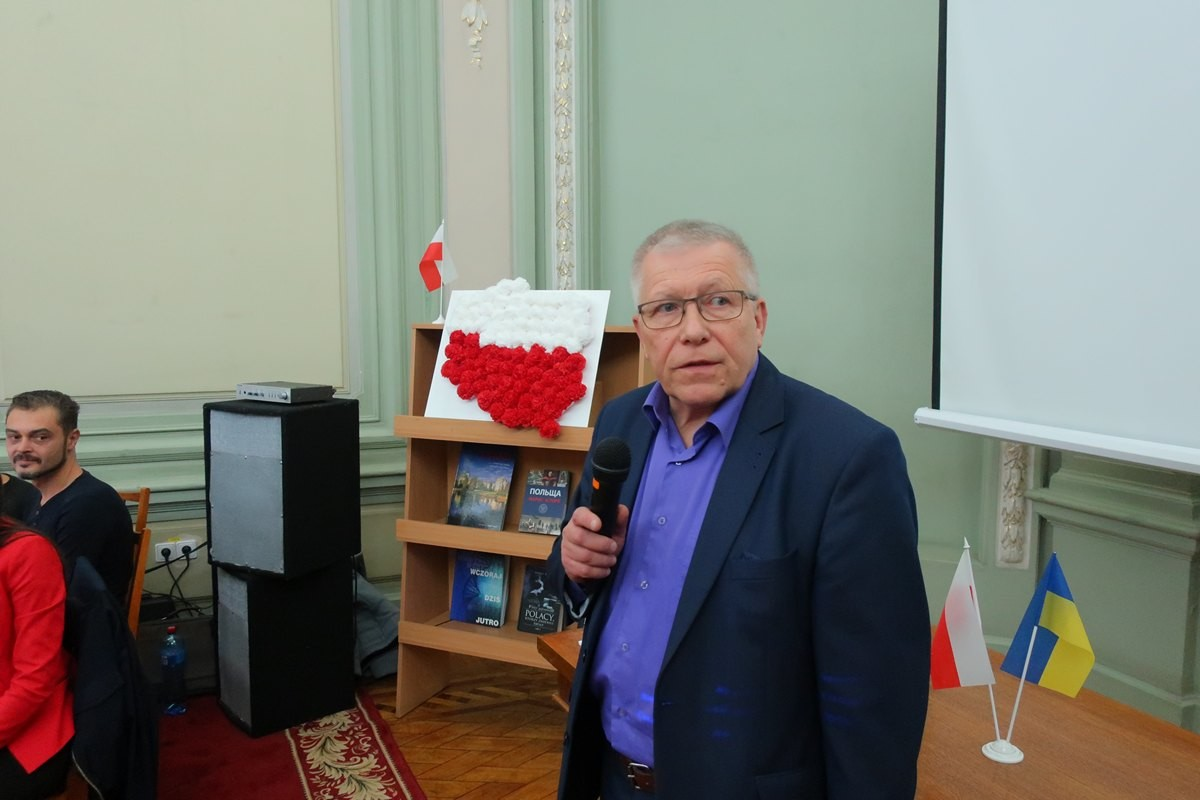Національне Свято Незалежності Польщі 2019