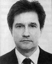 Народився Олександр Вікторович Романенко