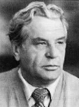 Народився Олег Олександрович Бухтіаров