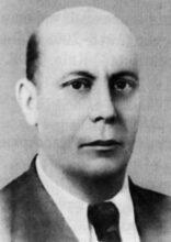 Народився Михайло Костянтинович Даль