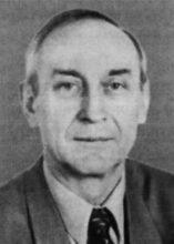 Народився Георгій Миколайович Драннік