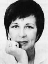 Народилася Наталія Григорівна Горовенко