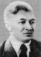 Народився Костянтин Михайлович Климов