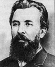 Народився Микола Васильович Скліфосовський