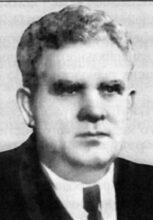 Народився Ілля Леонтійович Зайченко