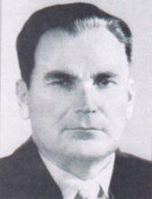 Народився Микола Сергійович Бакшеєв