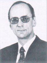 Народився Юрій Богданович Чайковський