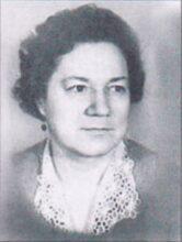 Народилася Лідія Валентинівна Чернишенко