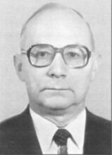 Народився Олег Володимирович Дольницький