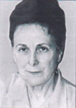 Народилася Світлана Петрівна Катоніна