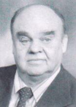 Народився Василь Іванович Мілько