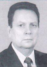 Народився Юрій Володимирович Мітін