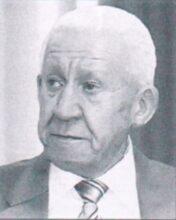 Народився Петро Михайлович Перехрестенко