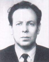 Народився Анатолій Іванович Позмогов