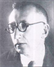 Народився Олександр Митрофанович Пучківський