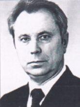 Народився Микола Степанович Пилипчук