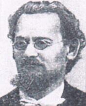 Народився Іван Віссаріонович Троїцький