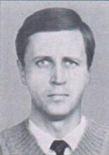 Народився Олександр Анатолійович Журило