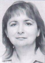 Народилася Вікторія Іванівна Задорожна
