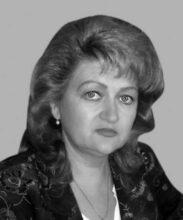 Народилася Любов Олександрівна Бабійчук