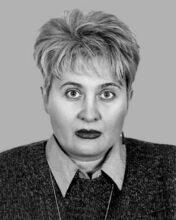 Народилася Вікторія Євгенівна Дріянська