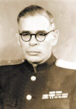 Народився Іван Миколайович Іщенко