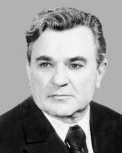 Народився Євген Олександрович Кречковський