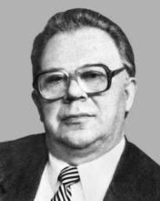 Народився Анатолій Павлович Крись-Пугач