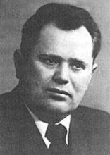 Народився Євген Федорович Шамрай