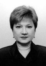 Народилася Лариса Іванівна Соколова