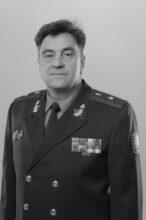 Народився Андрій В'ячеславович Верба