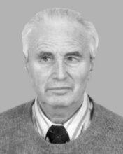 Народився Юрій Григорович Віленський